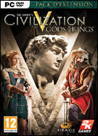 Sid Meier&#039;s Civilization V: Gods &amp; Kings (DLC)