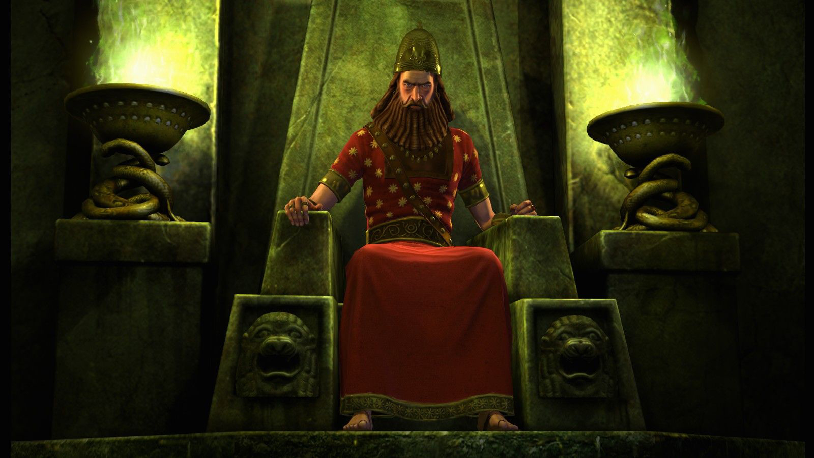 Sid Meier's Civilization® V: Babylon (Nebuchadnezzar II) Pack