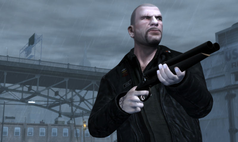 Grand Theft Auto: Episodes from Liberty City - Screenshot 1