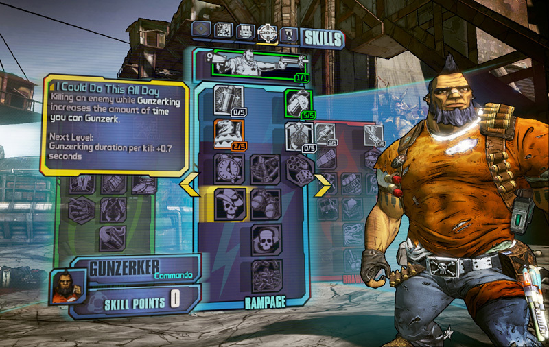 Borderlands 2 - Screenshot 1