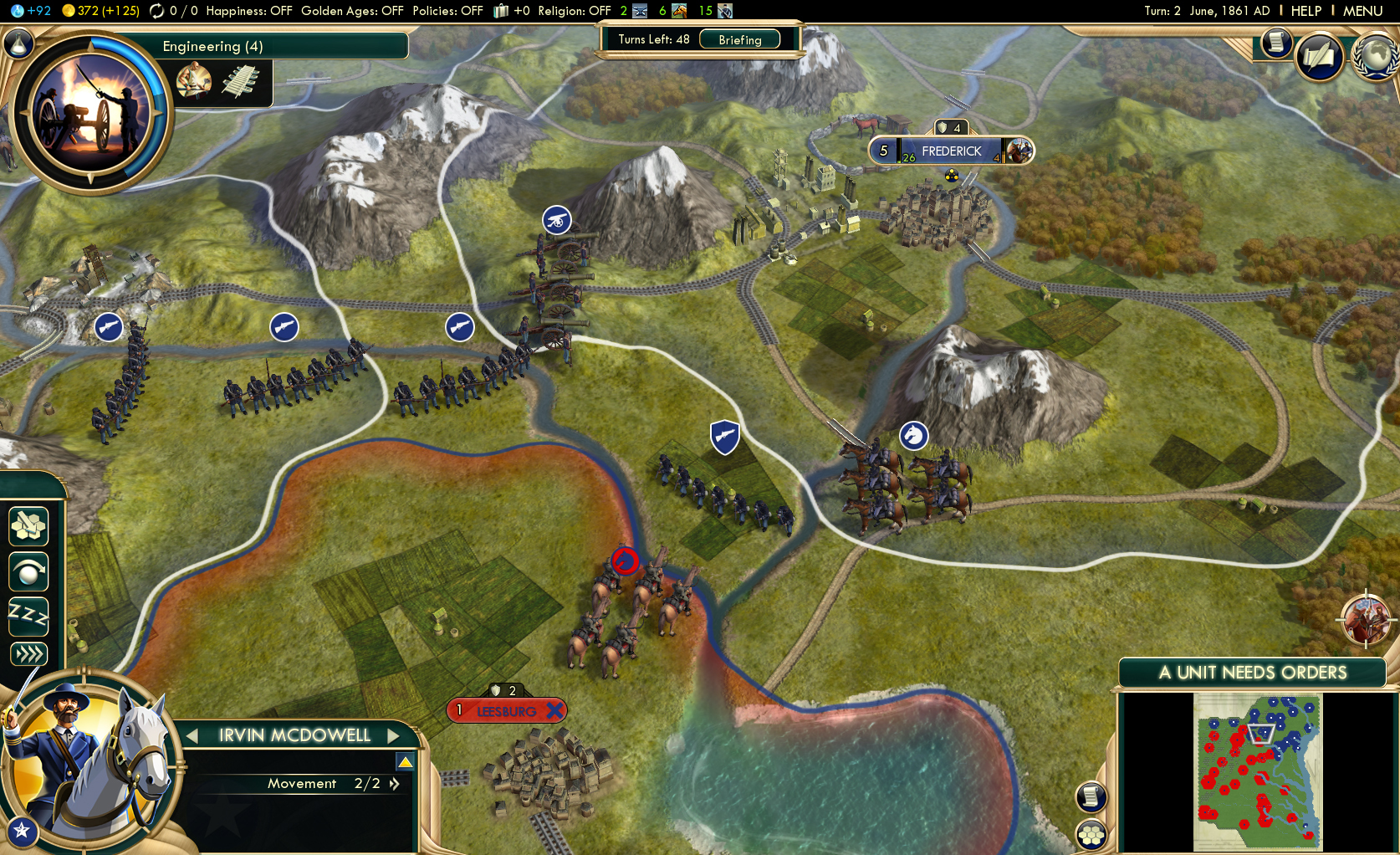 Sid Meier's Civilization® V: Brave New World (DLC)