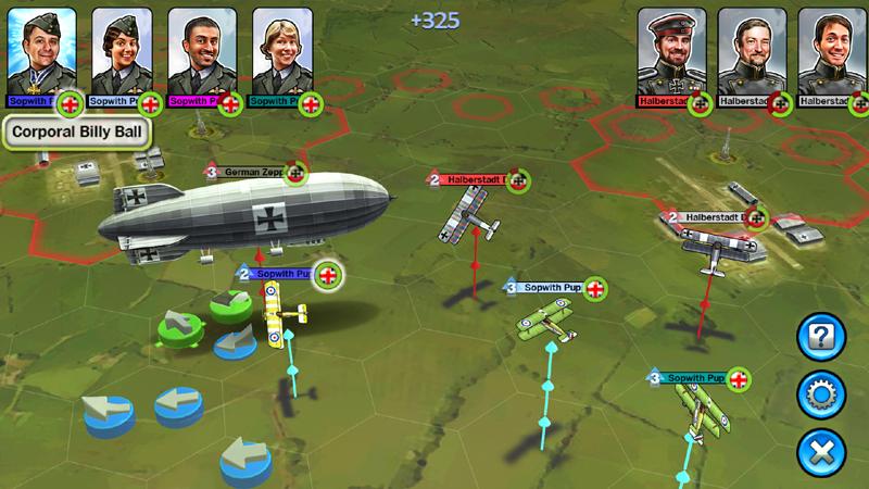 Sid Meier's Ace Patrol Bundle