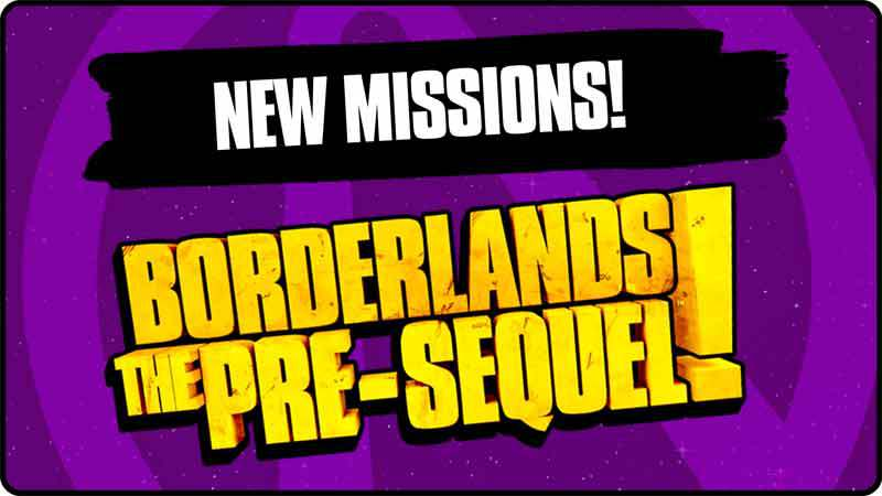 Borderlands: The Pre-Sequel Season Pass (Mac - Linux)