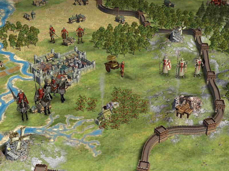 Sid Meier's Civilization® IV: Beyond the Sword