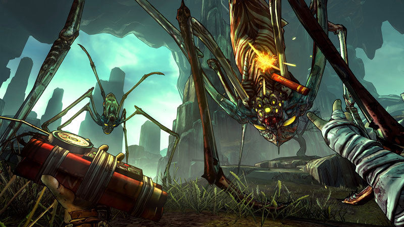 Borderlands 2 - Psycho Pack (DLC)