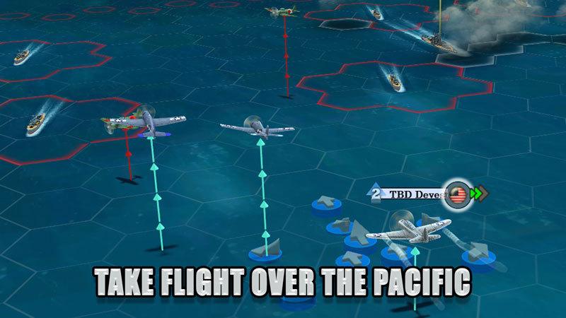 Sid Meier's Ace Patrol: Pacific Skies