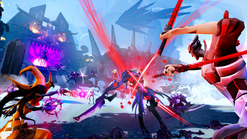 Battleborn: Full Game Upgrade