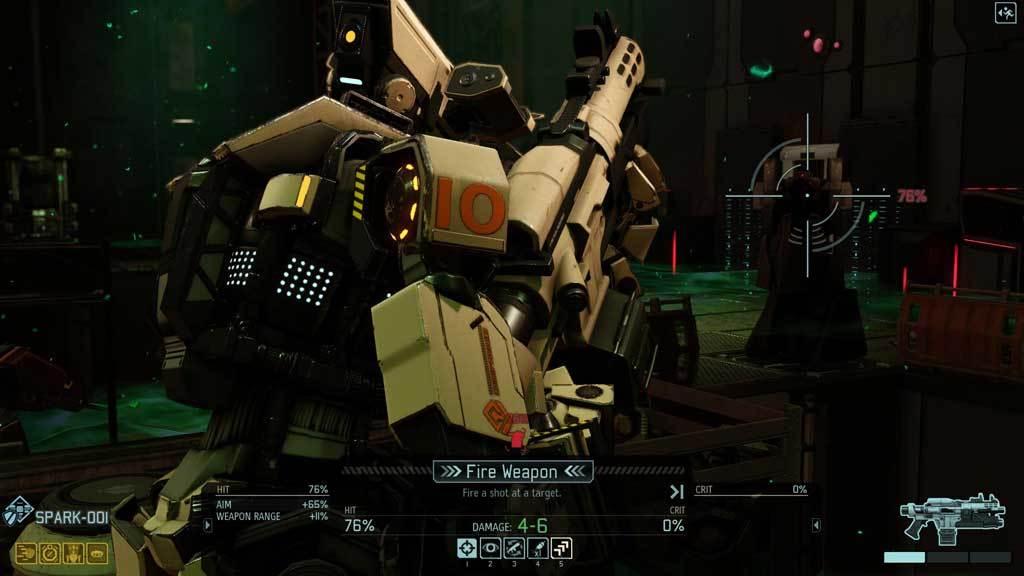XCOM 2 - Shen's Last Gift (DLC)