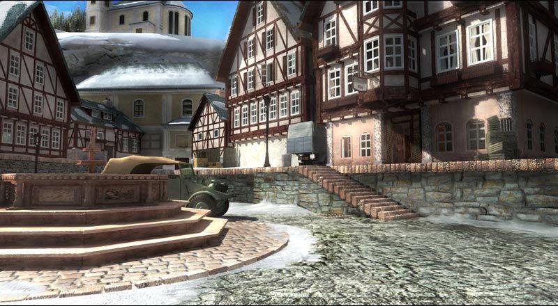 Berlin 1943 : Les secrets de l'opération Wintersun