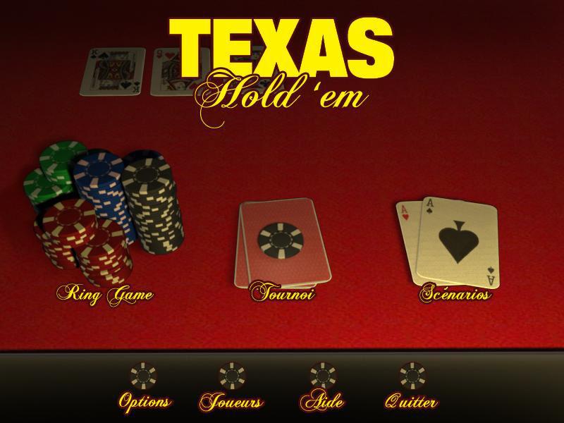 PokerTexas Hold'em