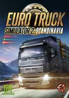 Euro Truck Simulator 2 Scandinavia (Extension)