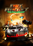 Fire And Forget - The Final Assault (PC - Mac)