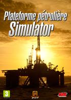 Plateforme Pétrolière Simulator