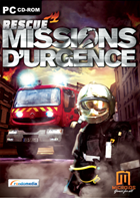 Rescue 2013 : Missions d'Urgence