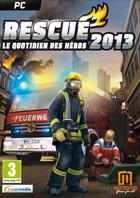 Rescue 2013 : Le Quotidien des Héros