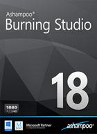Ashampoo Burning Studio 18 : Présentation télécharger.com