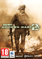 Call of Duty®: Modern Warfare® 2 (Mac)