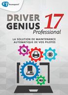 Driver Genius Professional : Présentation télécharger.com