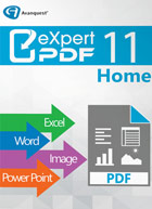 eXpert PDF 11 Home : Présentation télécharger.com