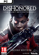 Dishonored: Death of the Outsider - Deluxe Bundle