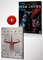 Quake III : Arena : Pr�sentation t�l�charger.com