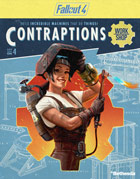 Fallout 4 - Contraptions Workshop