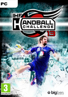 IHF Handball Challenge 2013