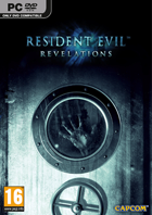 Resident Evil Revelations
