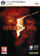 Resident Evil 5 - Untold Stories Bundle