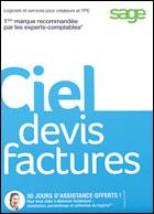 Ciel Devis Factures : Présentation télécharger.com