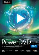 PowerDVD 17 Pro : Présentation télécharger.com