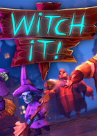 Witch It - Early Access