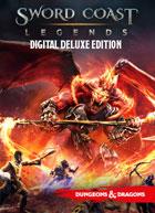 Sword Coast Legends: Digital Deluxe Edition