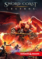 Sword Coast Legends : Présentation télécharger.com