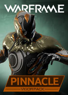 Warframe: Vigor Pinnacle Pack