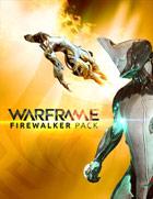 Warframe: Firewalker Pack