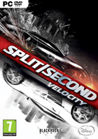 Split-Second Velocity