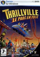 Thrillville: le parc en folie