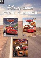 Disney Cars Classics