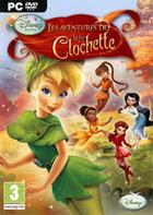 Disney Fairies : Les aventures de la F�e Clochette : Pr�sentation t�l�charger.com