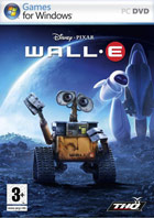 Disney•Pixar: Wall-E
