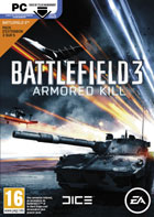Battlefield 3 - Armored Kill (DLC)
