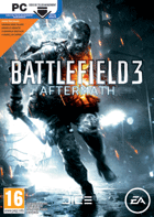 Battlefield 3 - Aftermath (DLC)