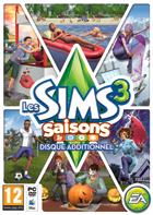 Les Sims 3 : Saisons