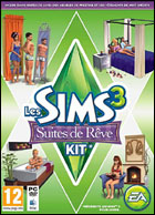 Les Sims 3 : Suites de Luxe Kit