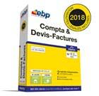 EBP Compta & Devis-Factures Pratic + VIP - 2018 : Présentation télécharger.com