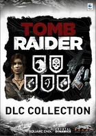 Tomb Raider DLC Collection (Mac)