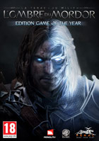La Terre du Milieu™: L'Ombre du Mordor™ - Edition Game Of The Year (Mac)