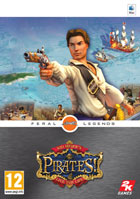 Sid Meier's Pirates! (Mac)