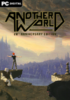 Another World 20th Anniversary Edition (PC - Mac)